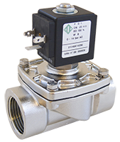 Valves and Pumps for Industry